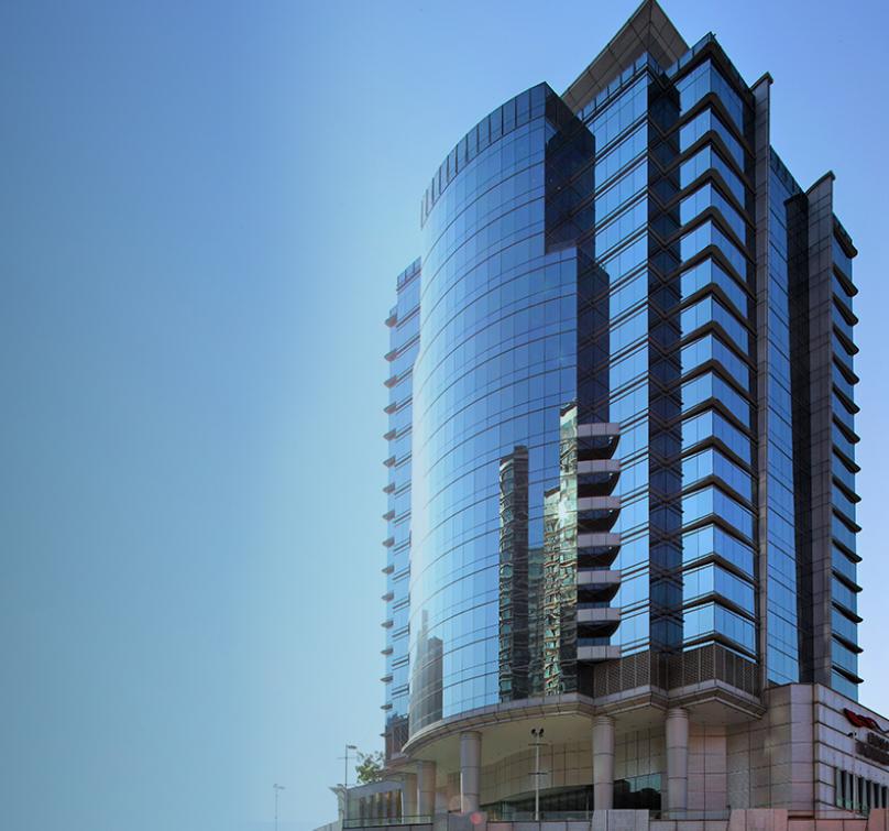 Development Building